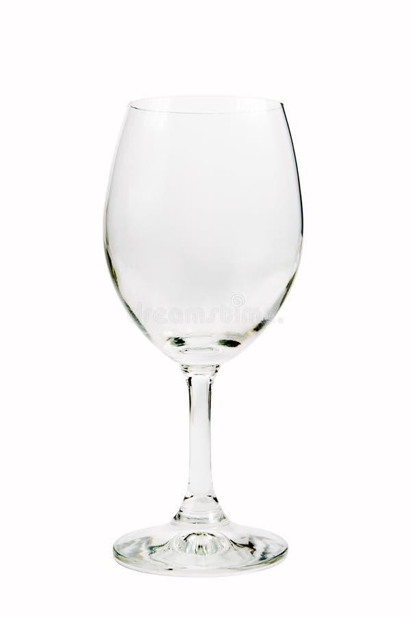 狂放的玻璃 免版税库存图片