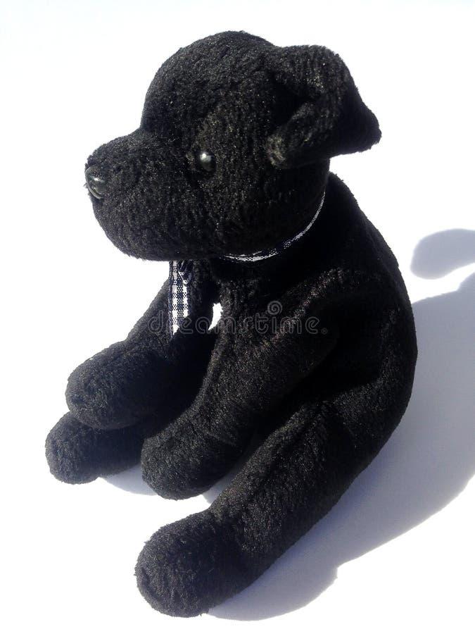 狗玩偶 免版税库存照片