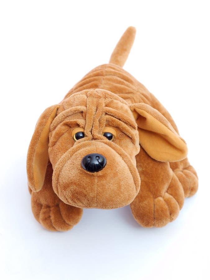 狗玩具 免版税库存图片