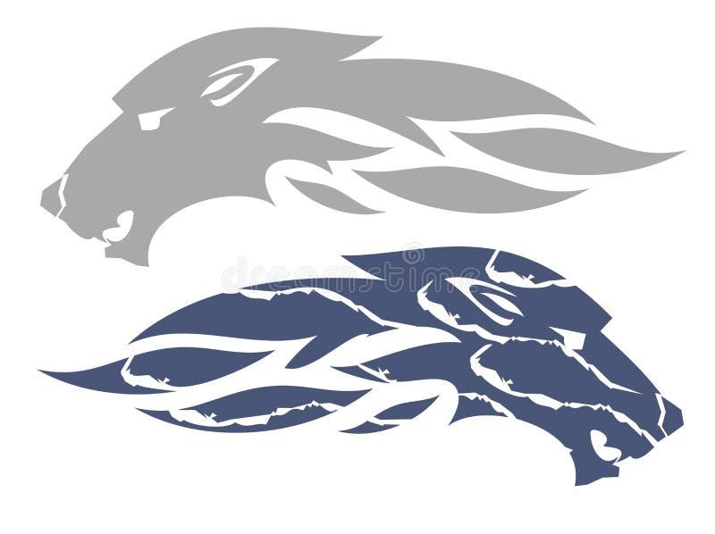 Download 狼火焰标志 向量例证. 插画 包括有 愤怒, 背包, 要素, 图标, 次幂, 食肉动物, 本质, 抽象, 灰色 - 30337231