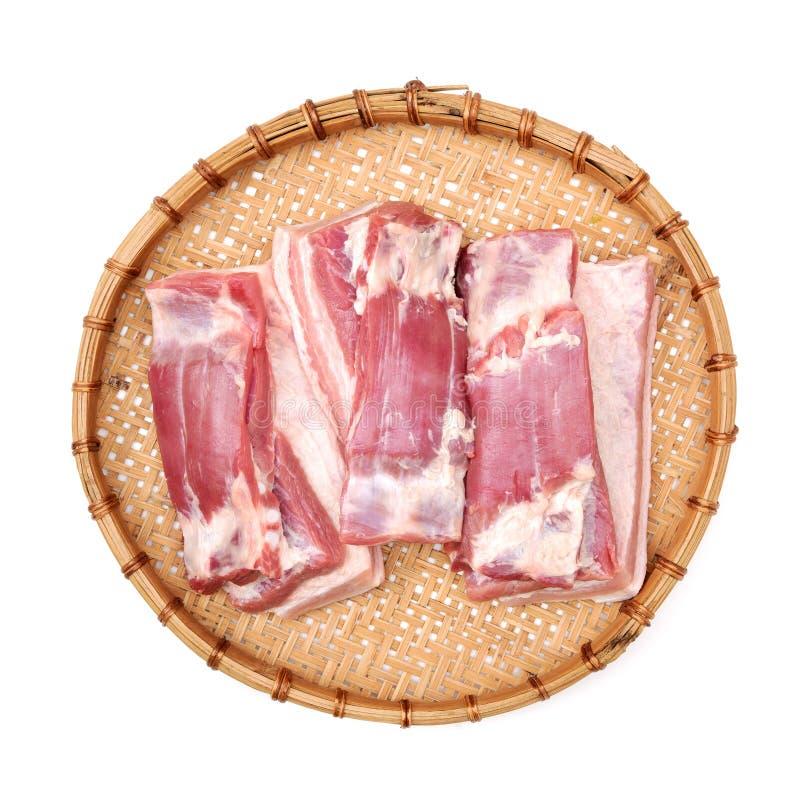 猪肚 库存图片