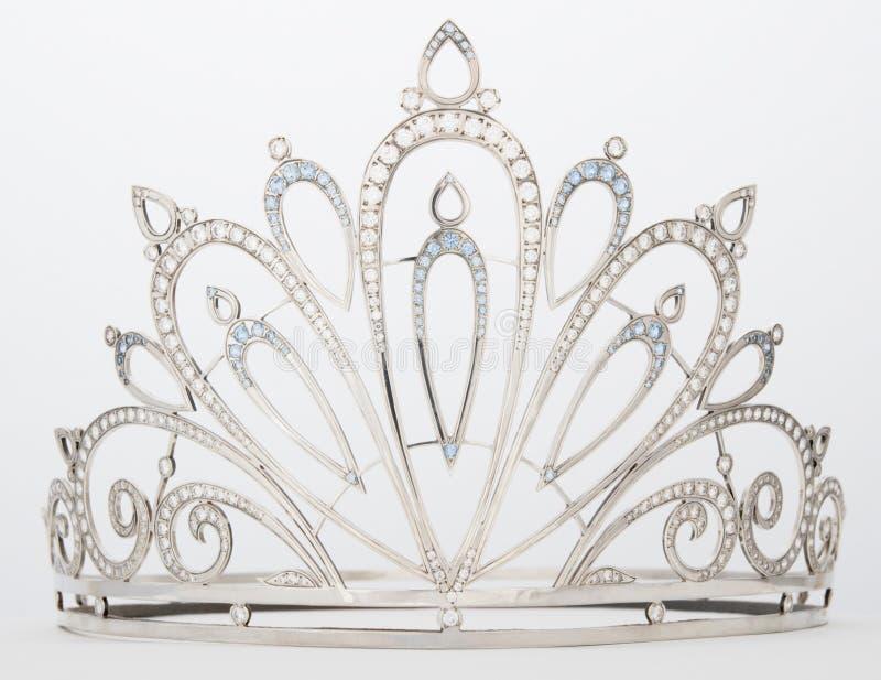 王冠 免版税库存照片