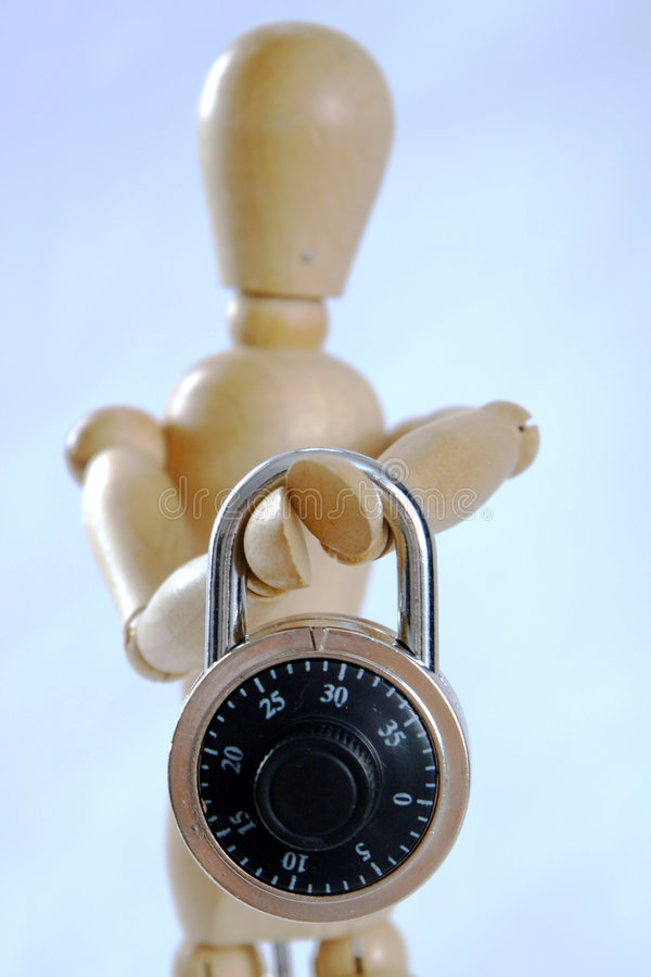 Download 玩偶锁定木头 库存照片. 图片 包括有 木头, 人力, 约束, 拨号, 证券, 爱好健美者, 克制, 组合, 玩偶 - 185380