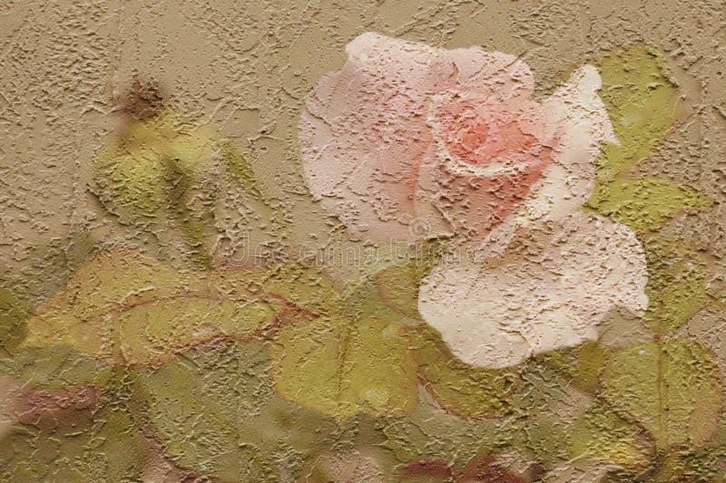 Download 玫瑰色灰泥 库存照片. 图片 包括有 灰泥, 户外, 房子, 花卉, 石工, 水泥, 纹理, 背包, 外部, 外面 - 183400