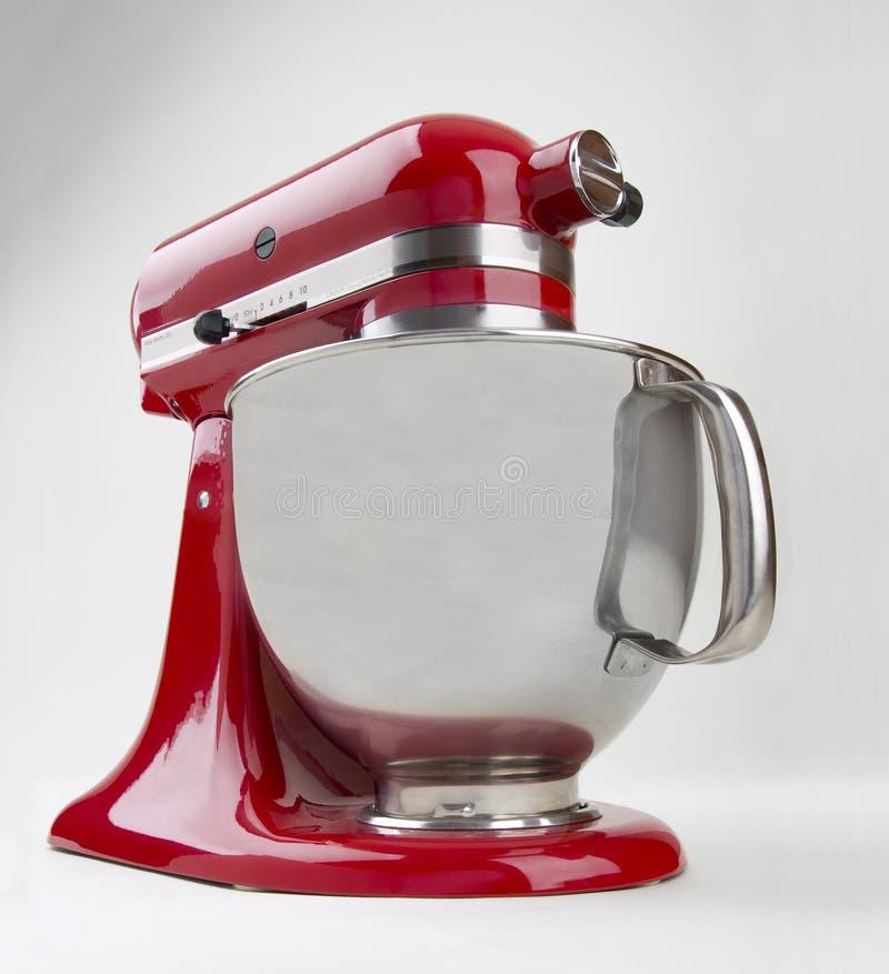 现代工具的厨房 库存照片
