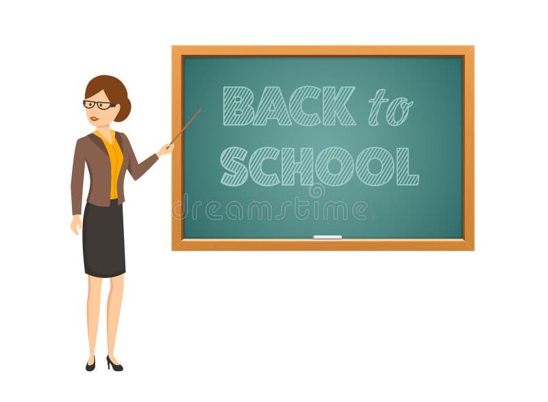 现代教学和教育系统 r 向量例证