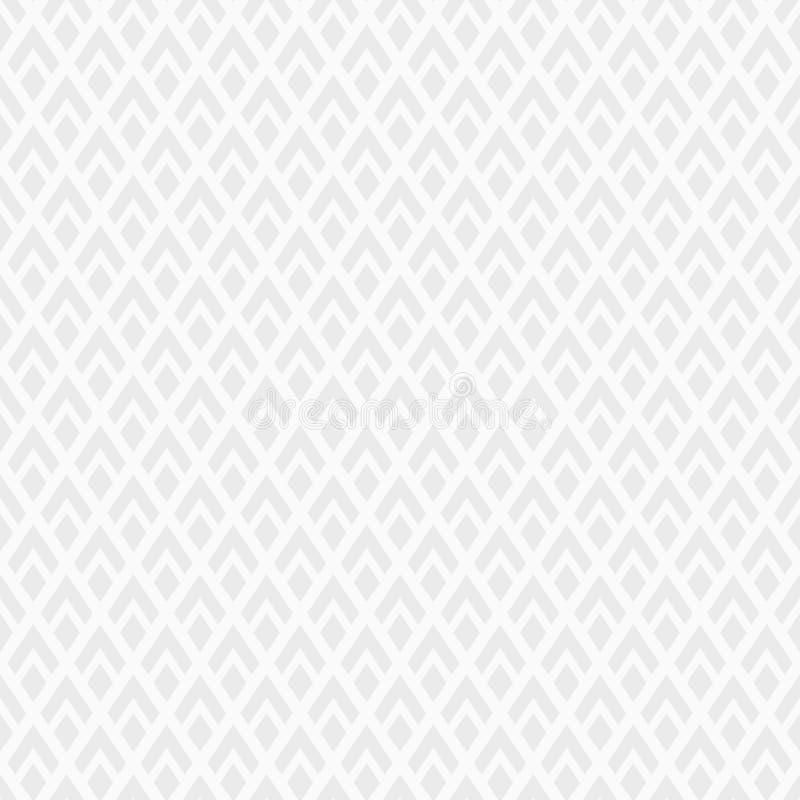 现代无缝的几何样式 箭头样式 抽象几何传染媒介背景 向量例证
