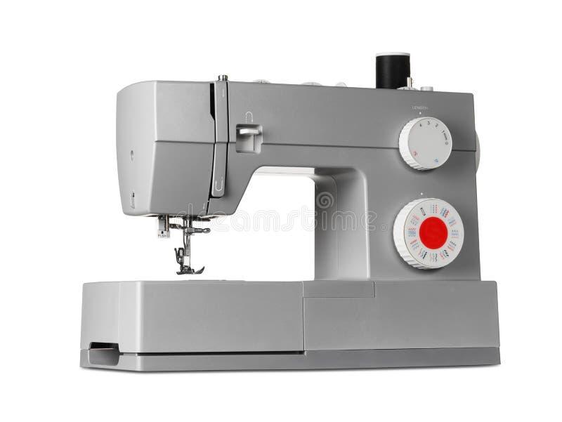 现代电缝纫机 库存照片