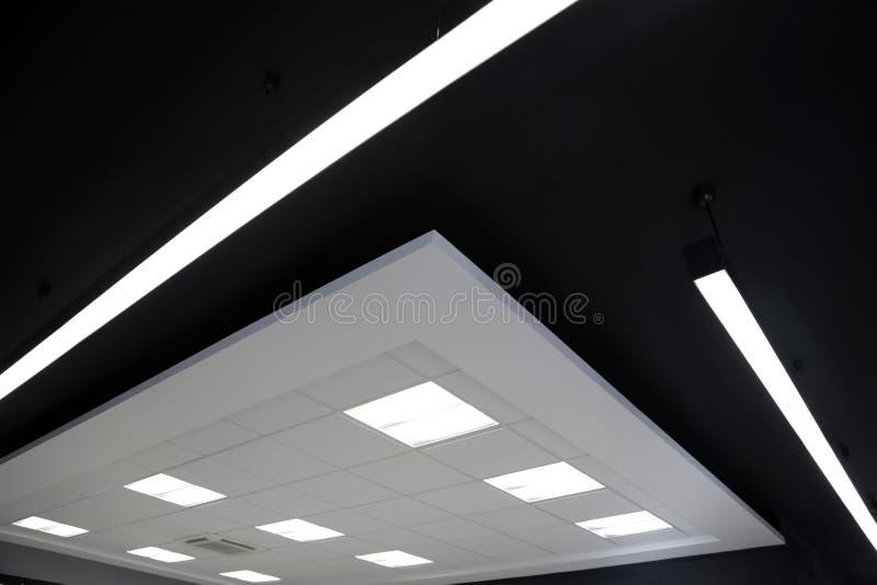 天花板 图库摄影