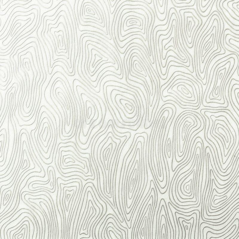 现代白色抽象背景 免版税库存照片