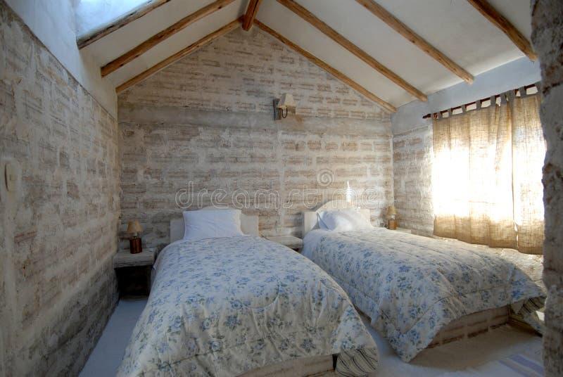 玻利维亚uyuni 免版税库存照片