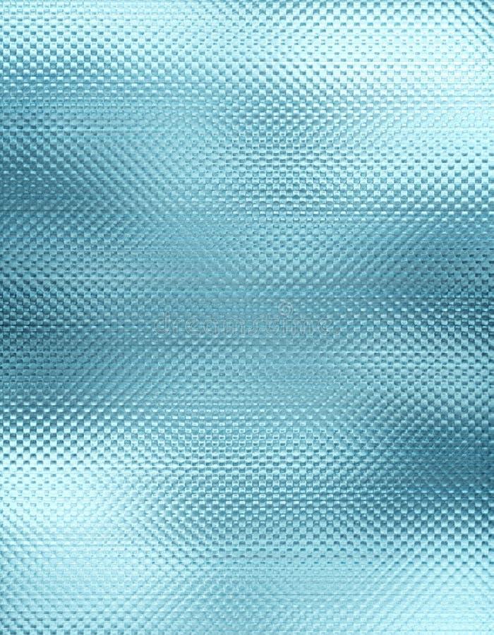 玻璃冰纹理 免版税库存照片