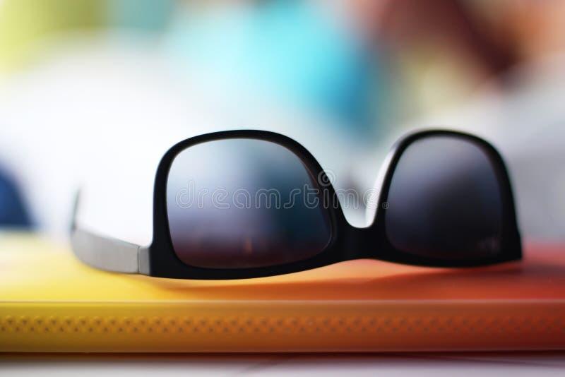 玻璃星期日 免版税库存照片