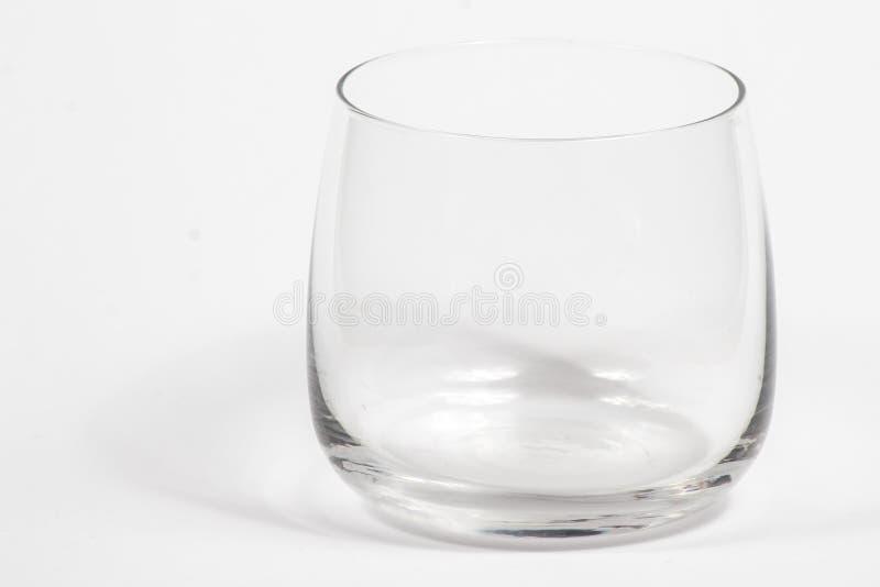 玻璃杯子 库存照片