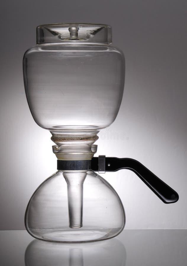玻璃罐 免版税图库摄影