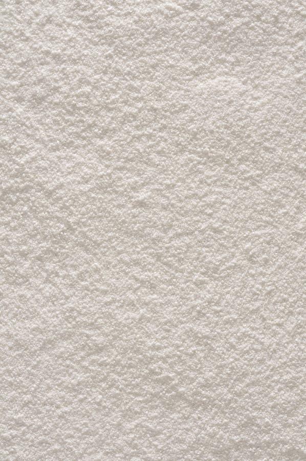 珊瑚沙子纹理白色 库存照片