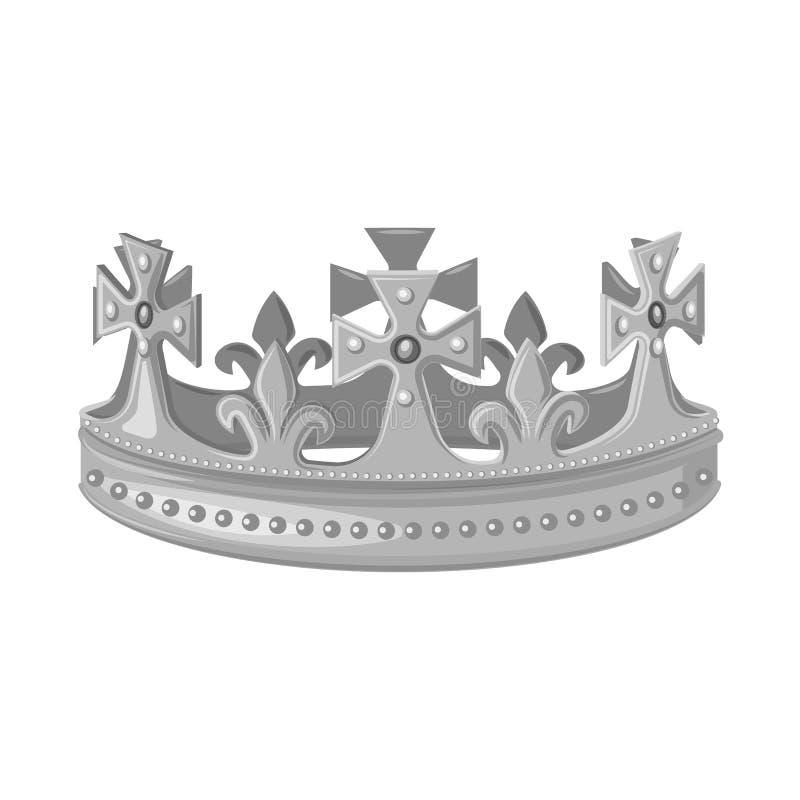 珠宝和vip象被隔绝的对象  珠宝和贵族股票简名的汇集网的 皇族释放例证