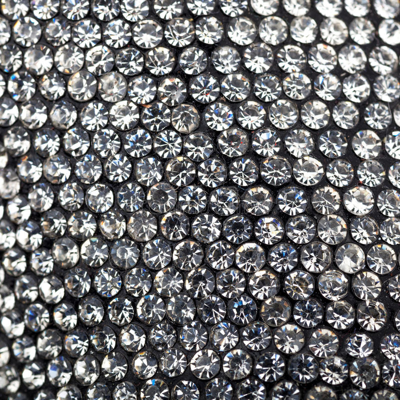 珠宝背景 免版税库存照片
