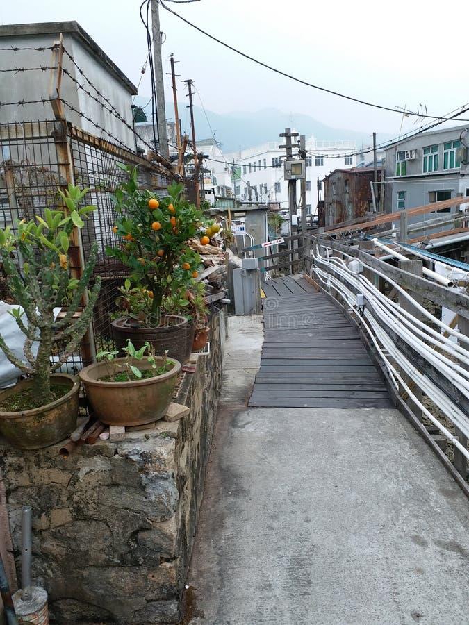 珠海文化风俗落后 免版税库存图片