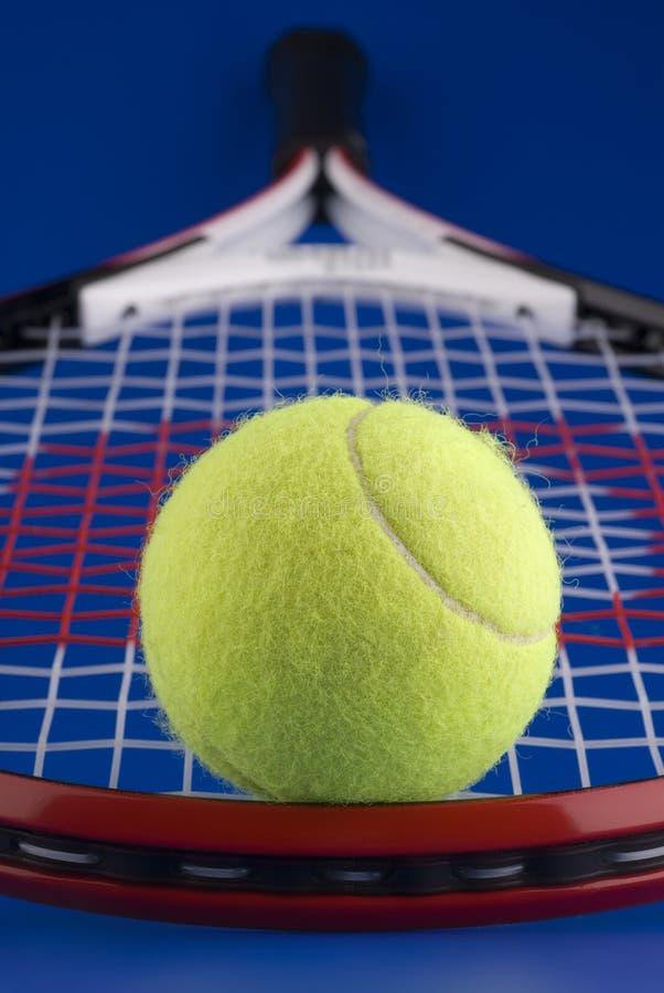 球一网球 库存图片