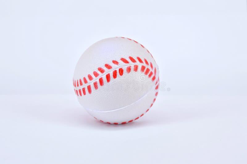 球棒球射击工作室 免版税图库摄影