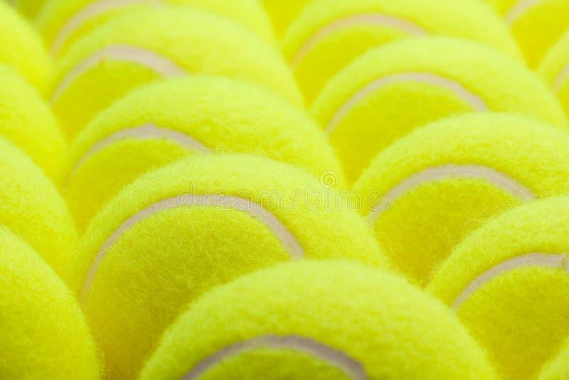 球组网球 免版税库存图片