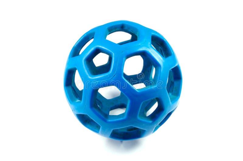 球蓝色 免版税库存照片