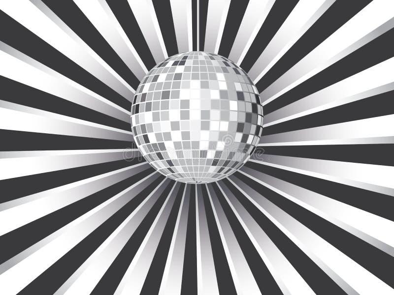 Download 球迪斯科 向量例证. 插画 包括有 模式, 光束, 墙纸, 地球, 招待, 爆炸, 光芒, 图象, 例证 - 15683293