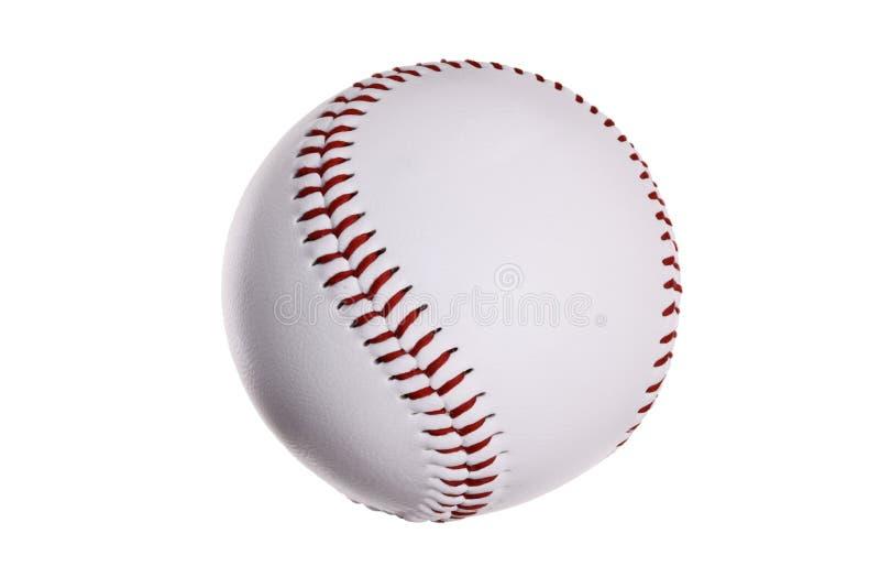 球-棒球比赛 免版税库存照片