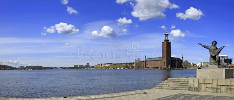 瑞典,斯德哥尔摩, 库存照片