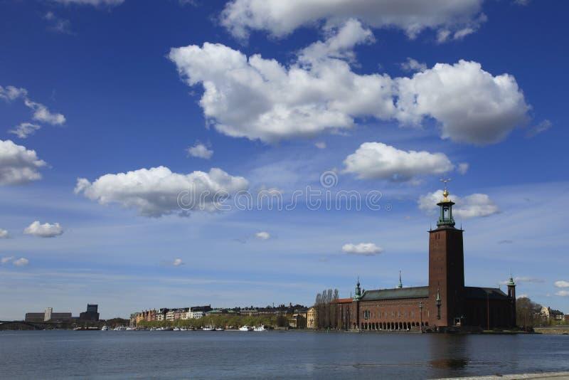瑞典,斯德哥尔摩, 库存图片