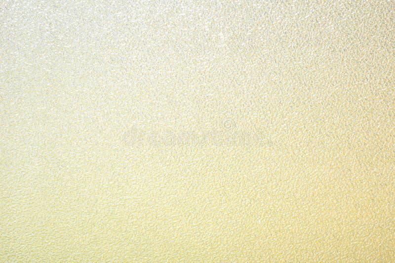 玻璃纹理 免版税图库摄影