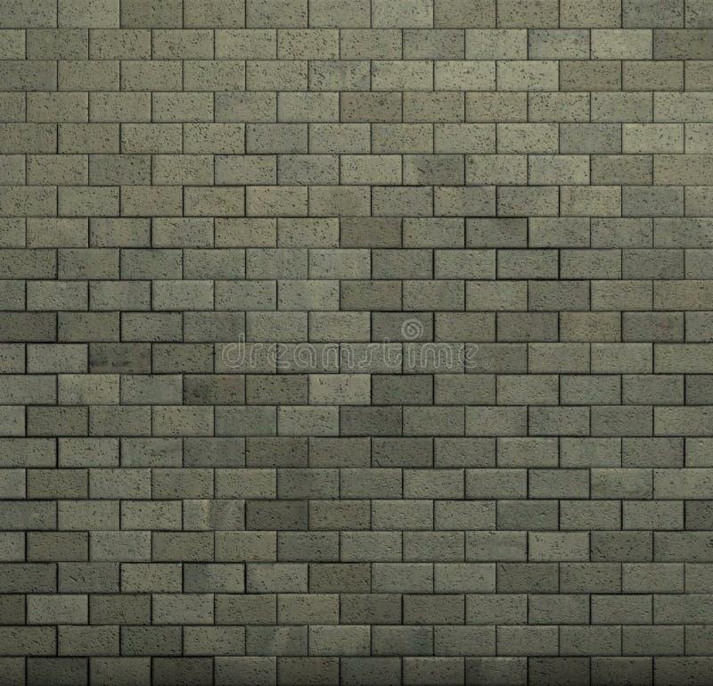 瓦片马赛克墙壁地板难看的东西石头3d回报 向量例证
