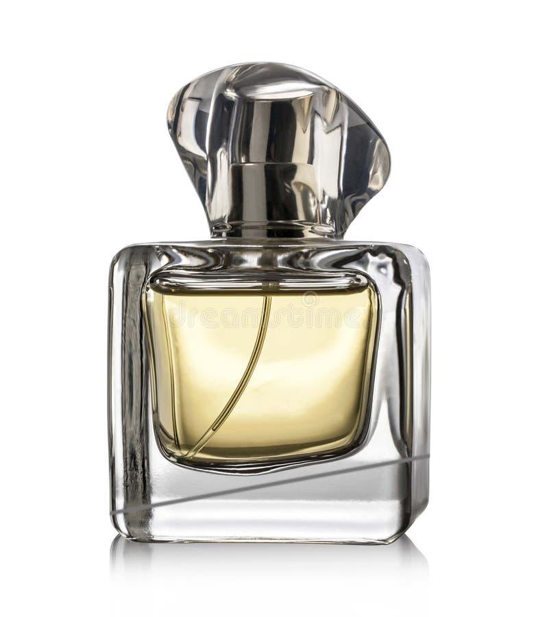 瓶图画例证滤网香水向量 免版税库存照片