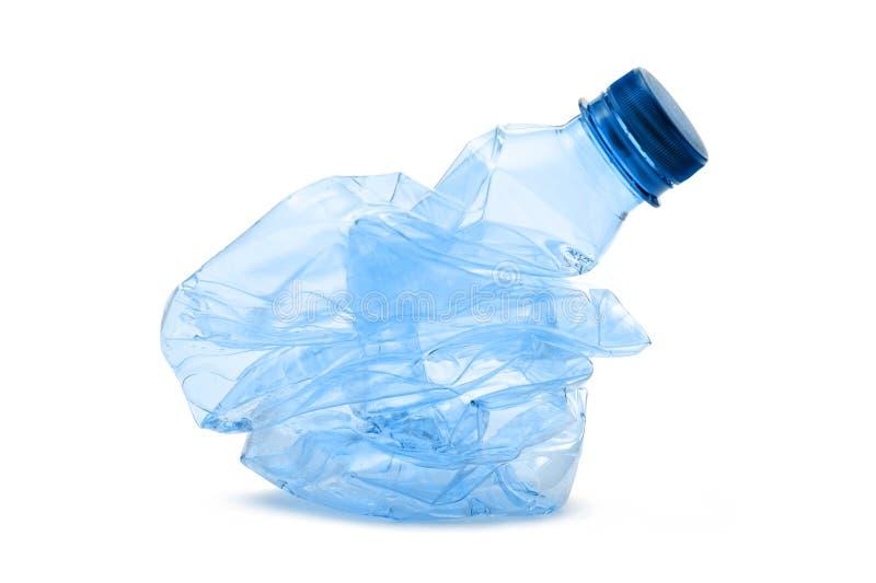 瓶塑料 库存照片