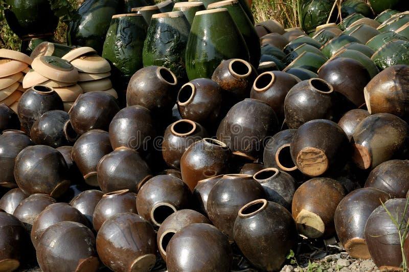 瓶子 免版税库存照片