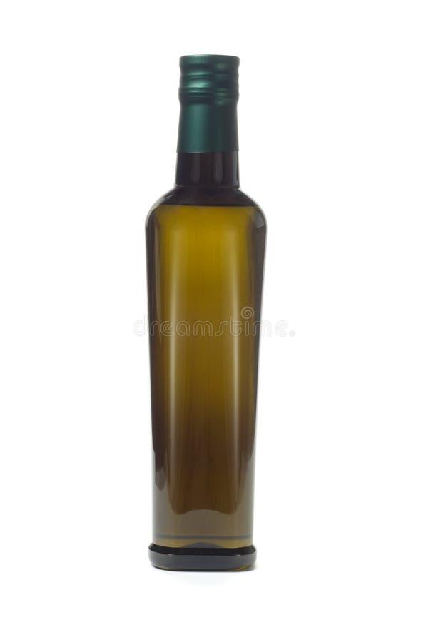 瓶油橄榄 免版税库存图片
