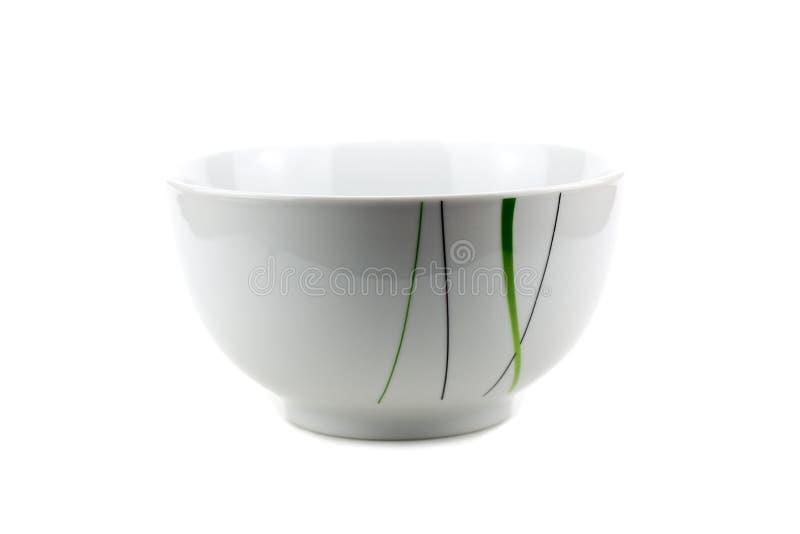 瓷杯子 图库摄影