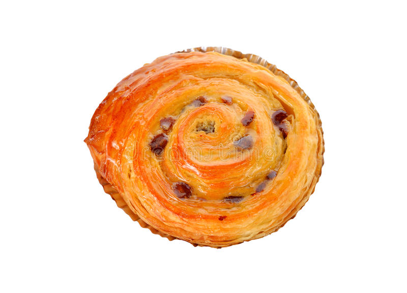 Download 甜丹麦语用在白色的葡萄干 库存图片. 图片 包括有 厨师, 酥皮点心, beautifuler, 咖啡馆 - 62528121