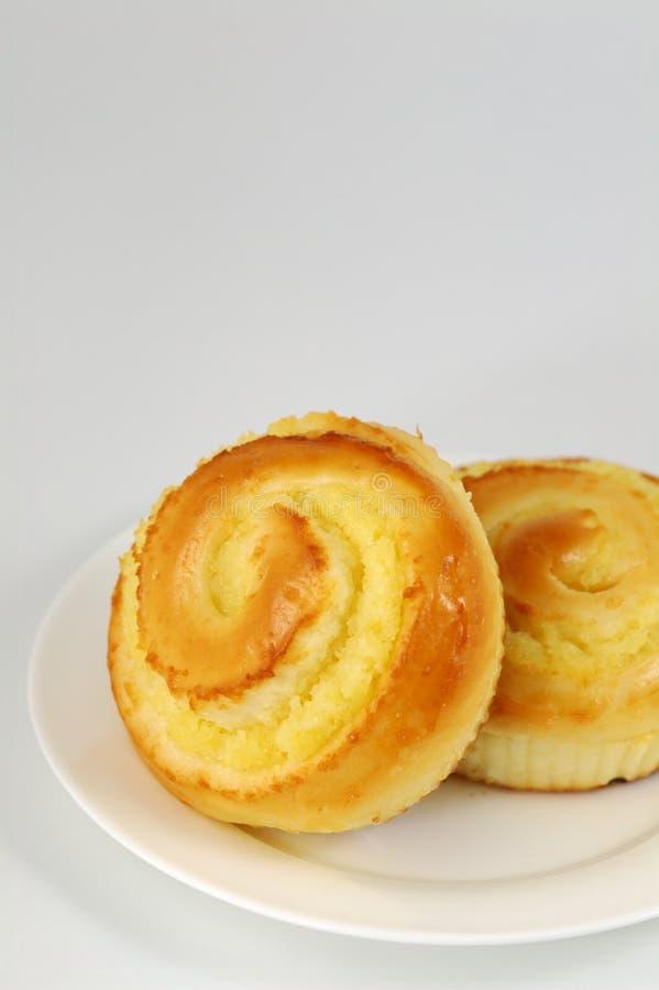 甜小圆面包07 图库摄影