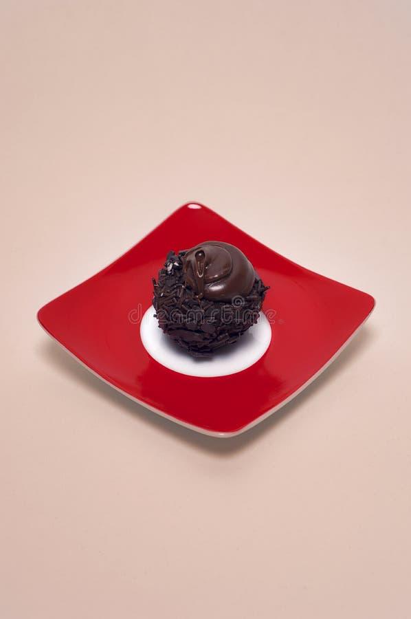 甜巧克力 图库摄影