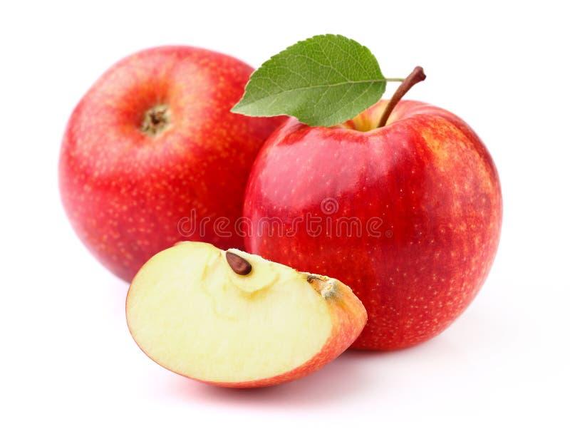 甜苹果 免版税库存图片