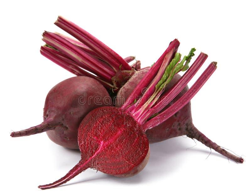 甜菜蔬菜 图库摄影