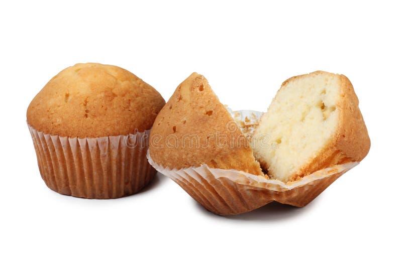 甜蛋糕 免版税库存照片