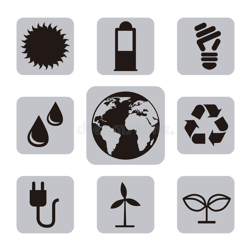 Download 生态象 库存例证. 插画 包括有 本质, 保护, 岗位, 石油, 污染, 映射, 晒裂, 回收, 灰色, 投反对票 - 30333521