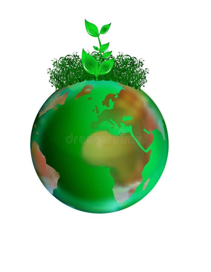 生态 皇族释放例证
