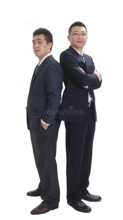 生意人二 免版税库存图片