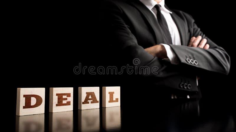 生意概念 免版税库存照片
