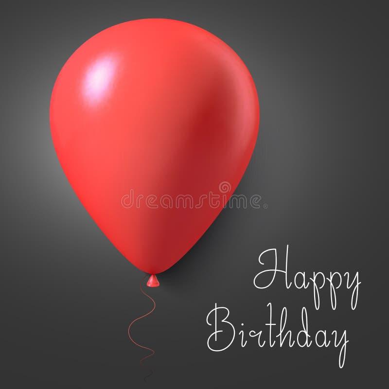 Download 生日快乐传染媒介与气球的礼品券海报 可实现 向量例证. 插画 包括有 陈腐, 图象, 概念, 庆祝, 狂欢节 - 62527918