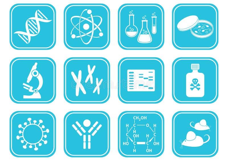 Download 生物科学象 向量例证. 插画 包括有 bothy, 例证, 显微镜, 基因, 电池, 设备, 实验, 传记 - 30331739